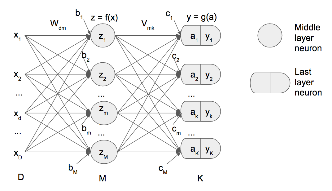 basic network example